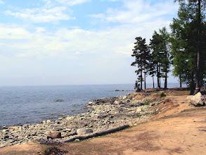 Photo: о.Байкал.