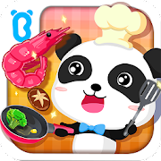 Game Baby Panda Chef - Educational Game for Kids APK for Windows Phone