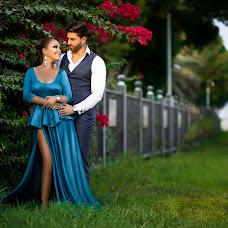 Wedding photographer Victoria Cvetaeva (Cvetaeva). Photo of 03.09.2018