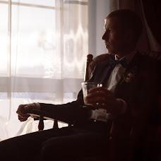 Wedding photographer Vyacheslav Morozov (VyacheslavMoroz). Photo of 07.02.2017