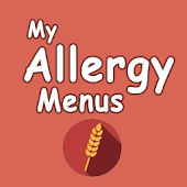 My Allergy Menus