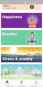 Daily Meditation 3