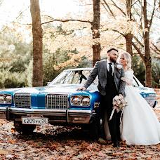 Wedding photographer Mark Rayzov (killahzu). Photo of 16.01.2018