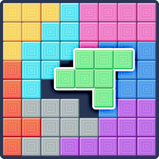 Block Puzzle King (game)