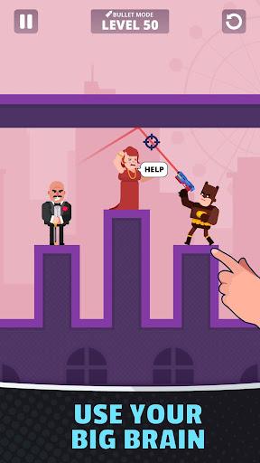 Ninja Puzzle apktram screenshots 4