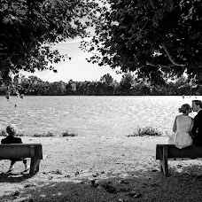 Fotógrafo de casamento Kai Fritze (kajulphotograph). Foto de 23.02.2015
