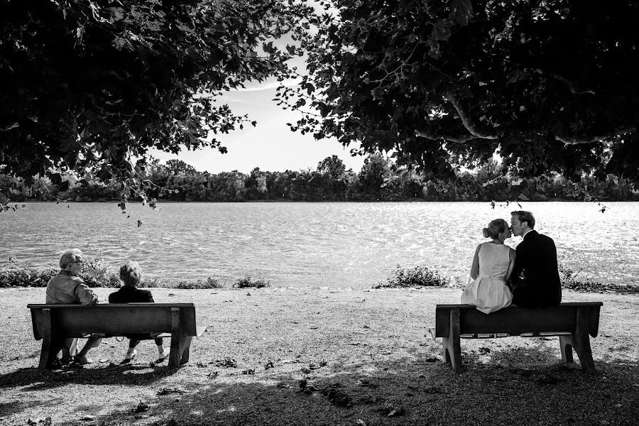結婚式の写真家Kai Fritze (kajulphotograph)。23.02.2015の写真