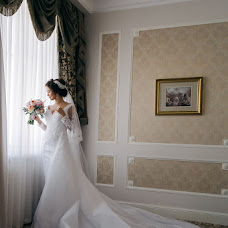 Wedding photographer Olya Smolina (OlaSmo). Photo of 31.01.2017
