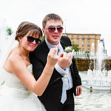 Wedding photographer Andrey Neustroev (DroNN). Photo of 13.08.2014