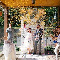 Wedding photographer Ignat May (imay). Photo of 21.04.2018