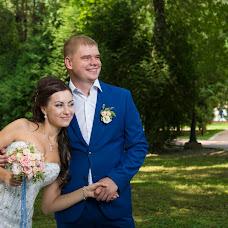 Wedding photographer Vladimir Kislicyn (kislicyn). Photo of 02.08.2016