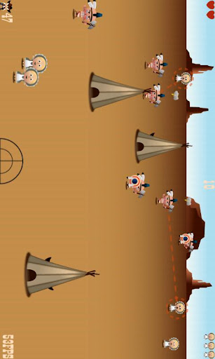 Wild West Sheriff screenshot 5
