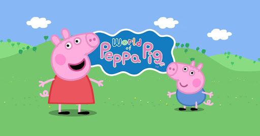 World of Peppa Pig u2013 Kids Learning Games & Videos  screenshots 6