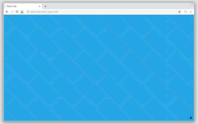 Blank New Tab Page plus...