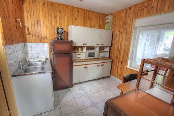 appartement à Cornimont (88)