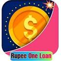Rupee One Loan - Easy Personal Loan, Online Loan icon