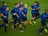 Club de Bruges: plus qu'un seul défenseur central disponible