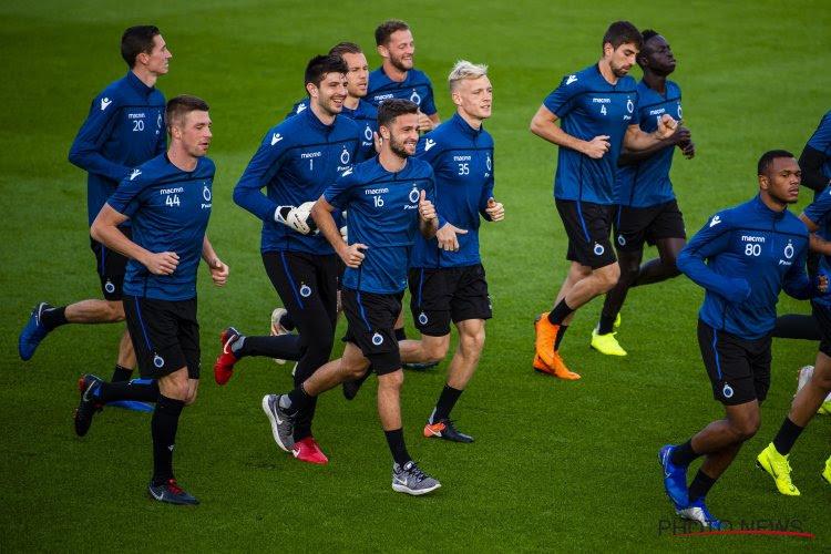 UPDATE: Club Brugge grijpt alsnog naast transfer