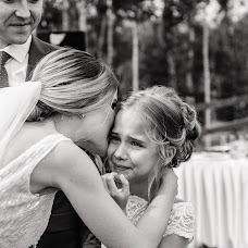 Svatební fotograf Danila Danilov (DanilaDanilov). Fotografie z 06.09.2018