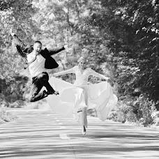 Wedding photographer Bogdan Vacarusi (vacarusi). Photo of 05.01.2015
