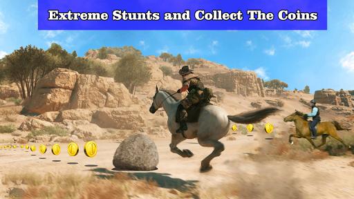 Extreme Horse Racing 3d screenshots 3