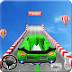 Download Prado Stunt Racing Car Games - 3D Ramp Car Stunts For PC Windows and Mac