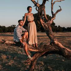 Wedding photographer David Muñoz (mugad). Photo of 23.07.2018