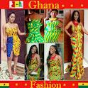 GHANA FASHION icon