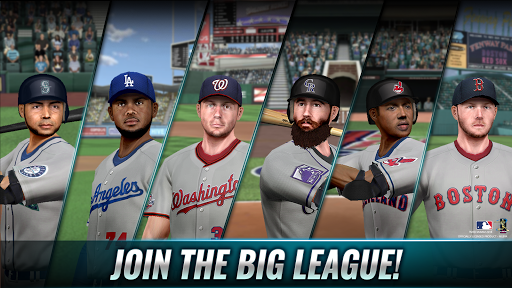 Download MLB 9 Innings 18 MOD APK 2