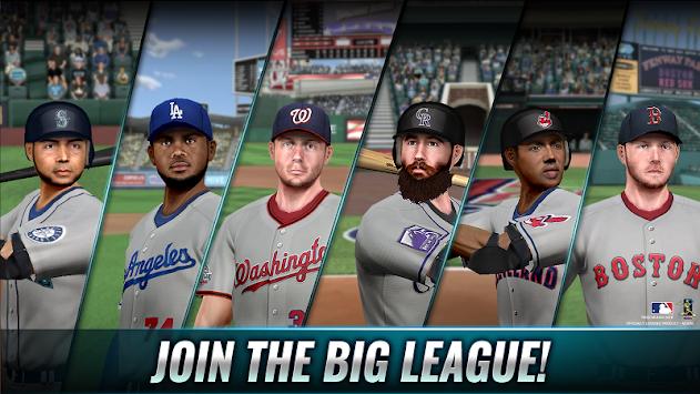MLB 9 Innings 16 apk screenshot