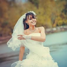 Wedding photographer Irina Stroc (Irok). Photo of 21.02.2014