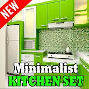 80 Top Ideas Of Minimalist Kitchen