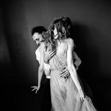 Huwelijksfotograaf Yuliya Frantova (FrantovaUlia). Foto van 02.11.2016