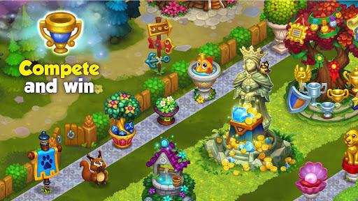 Royal Farm: Wonder Valley 1.20.1 screenshots 22