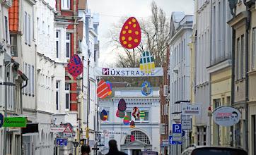 Photo: Innenstadt Lübeck