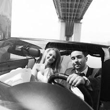 Wedding photographer Olga Kazhaeva (kazhaeva). Photo of 21.07.2017