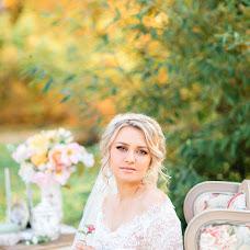 Wedding photographer Elina Guseva (elinka). Photo of 19.10.2015