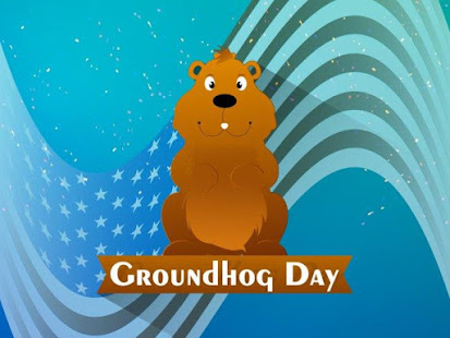 Download Happy Groundhog Day 2020 For PC Windows and Mac apk screenshot 2