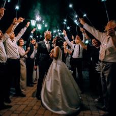Wedding photographer Pavel Pervushin (Perkesh). Photo of 18.01.2018