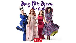 Drag Me Down the Aisle thumbnail