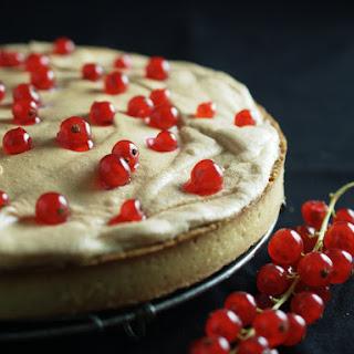 Red Currant Meringue Tart Recipe
