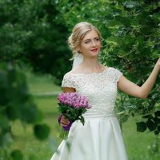 Wedding photographer Stanislav Sheverdin (Sheverdin). Photo of 08.10.2017