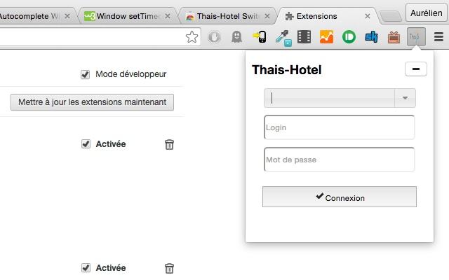 Thais-Hotel Switcher