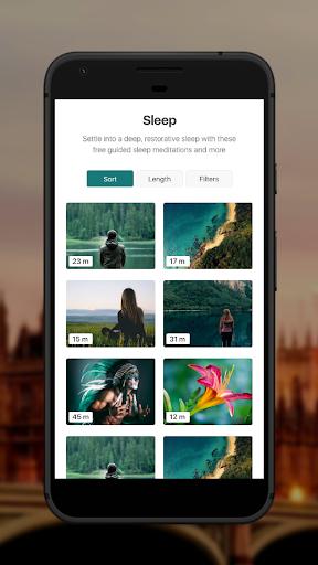 Insight Timer - Free Meditation App screenshot