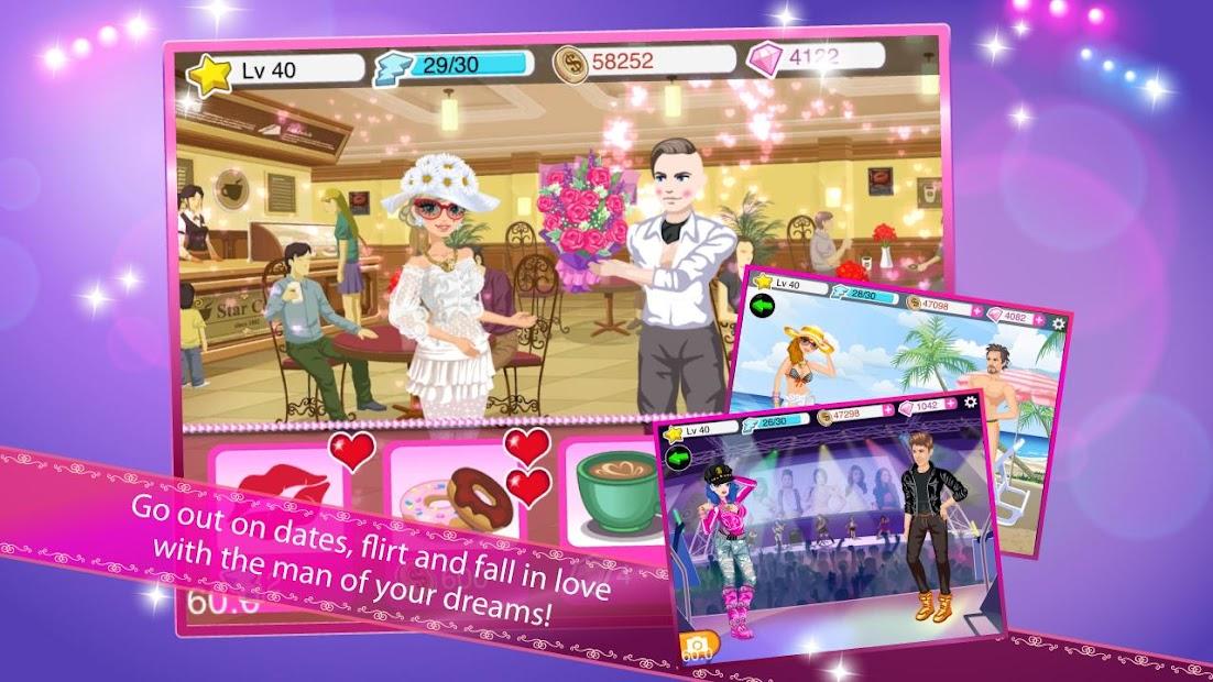 Star Girl: Beauty Queen screenshot 4