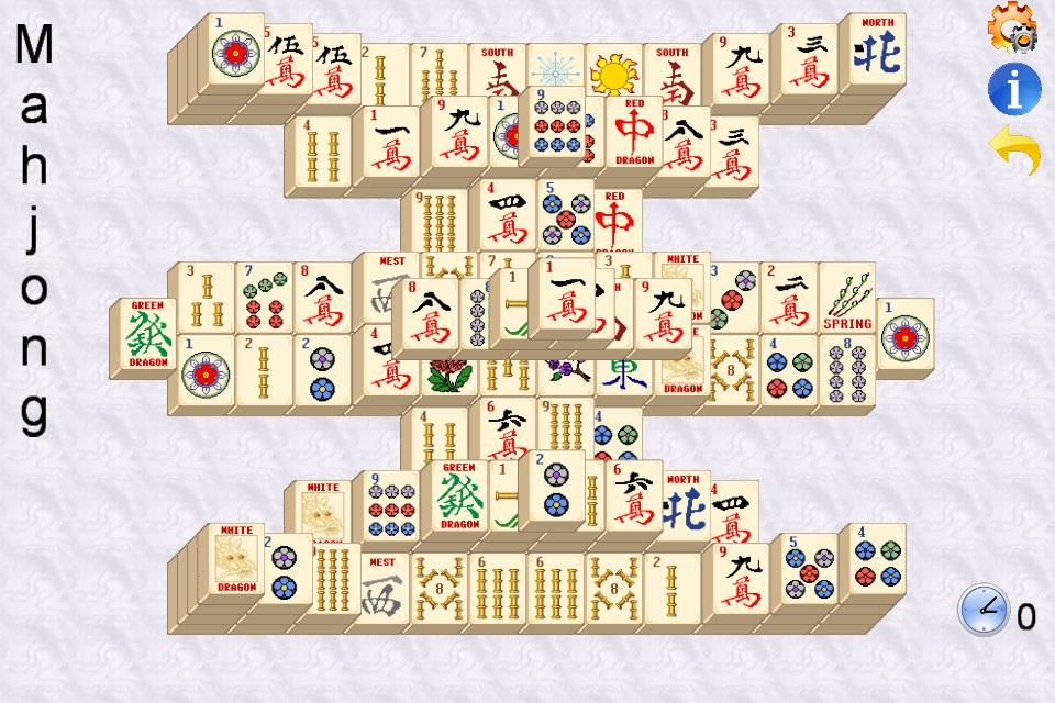 Mahjong Solitaire - Android Apps on Google Play