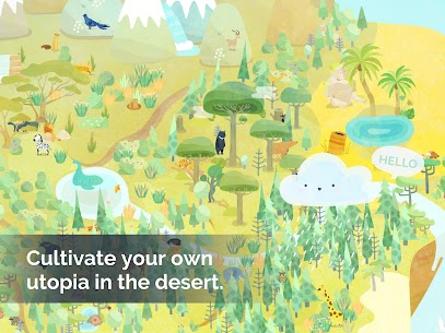 DESERTOPIA Apk Download For Android and Iphone 6