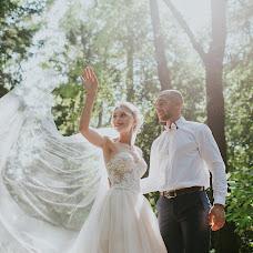 Wedding photographer Anya Bozina (Bozya). Photo of 09.07.2017