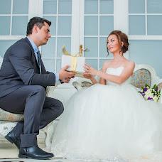 Wedding photographer Natalya Fedkina (fedkinanatalia). Photo of 23.10.2015