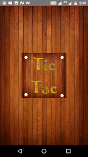 Tic Tac - náhled